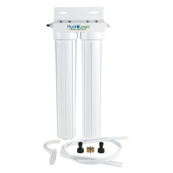 Hydro-Logic Tall Boy De-Chlorinator - Water Filter - Rogue Hydro