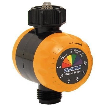 Dramm ColorStorm Water Timer - Water Timer - Rogue Hydro - 3