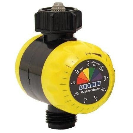 Dramm ColorStorm Water Timer - Water Timer - Rogue Hydro - 5