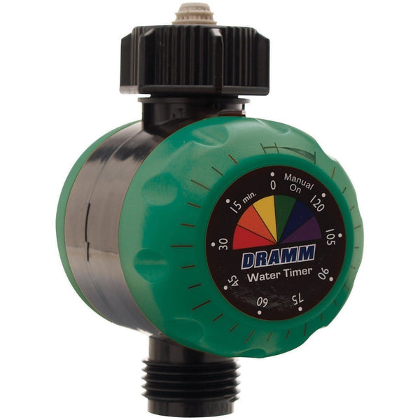 Dramm ColorStorm Water Timer - Water Timer - Rogue Hydro - 6