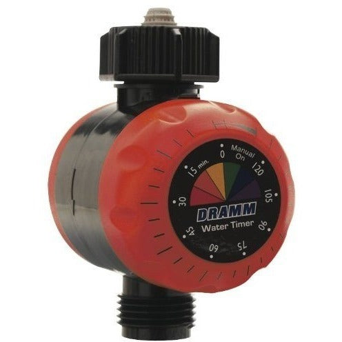 Dramm ColorStorm Water Timer - Water Timer - Rogue Hydro - 2