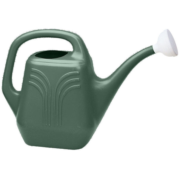 Bloem Watering Can Midsummer Night Green, 2 Gallon - Watering Can - Rogue Hydro