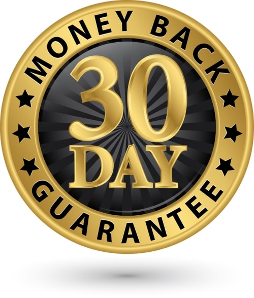 [Rogue Hydro] 30 Day Money Back Guarantee