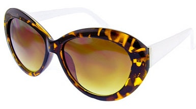 naomi in tortoise shell