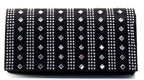 mirroed clutch