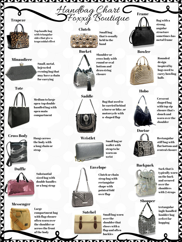 Cool Women Bag Types  Unique Red Women Bag Types Picture | Sobatapk.com