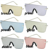 Boss Chick Shades colors
