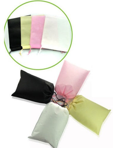 dust bag color selection