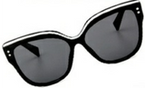 Mystique Sunglasses Black Lense