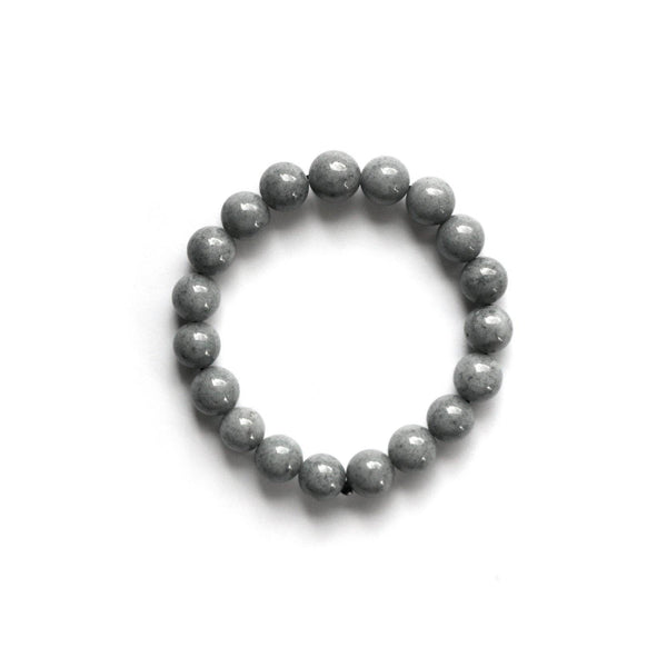 mountain jade stretch bracelet thumbnail