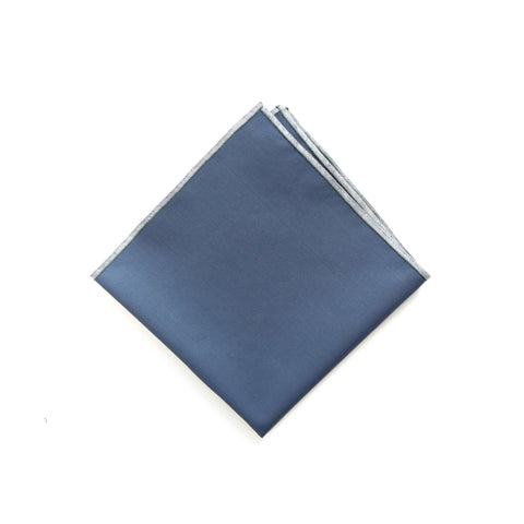 Bluebell Cotton Pocket Square Thumbnail