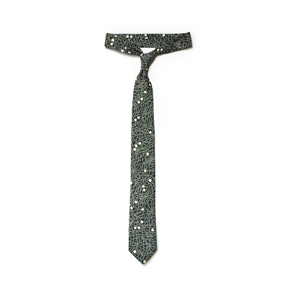 Japanese Silk necktie in Cyprus  thumbnail