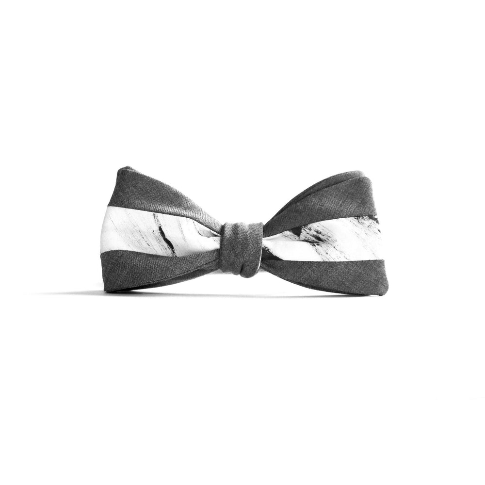 Kö Bow Tie in Merino Wool