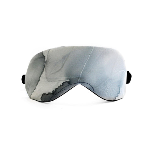 JAPANESE silk cloud sleep mask unisex thumbnail