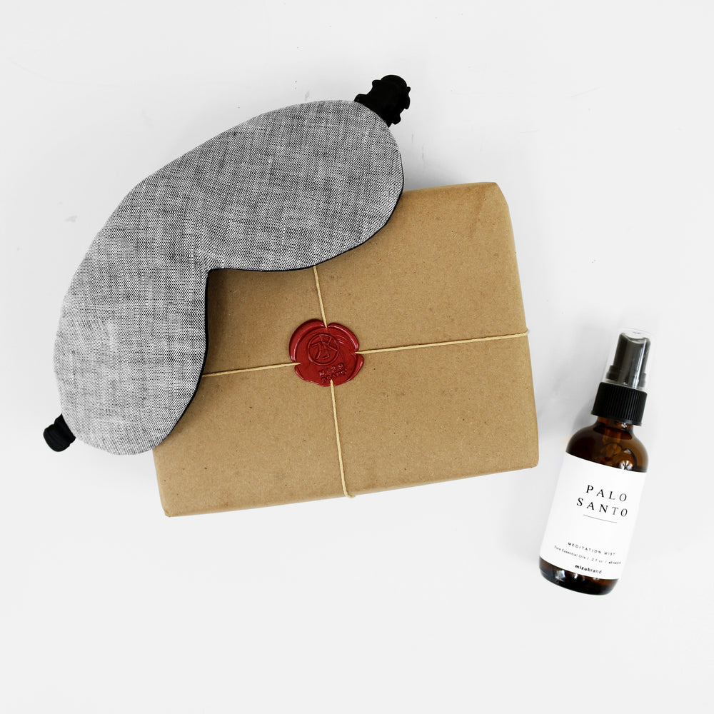 Meditation and Anti Anxiety Boxed Gift Set