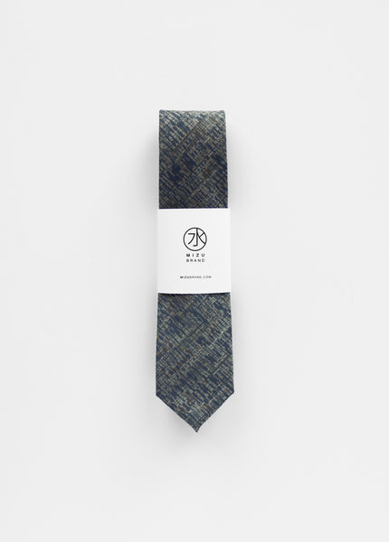 Japanese Wool Necktie wholesale packaging