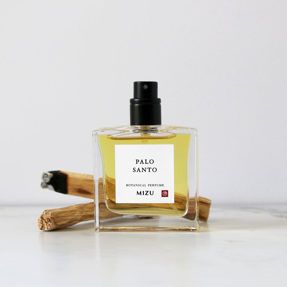 PALO SANTO All-Natural Eau De Parfum