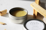 PALO SANTO ALL NATURAL SOLID PERFUME TIN