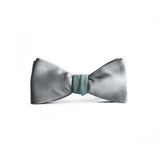 Reversible Plateau Hand Painted Bow Tie thumbnail 2