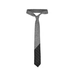 Wool Crossing Necktie