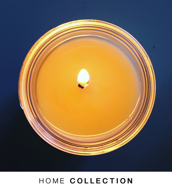 MIZU HOME AND NATURAL CANDLES