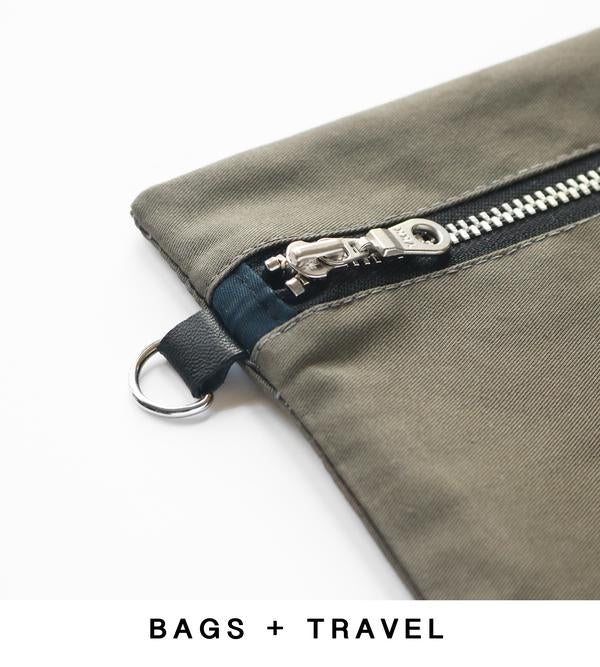 MIZU HANDBAGS AND TRAVEL