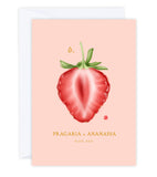 Fresh and Fruity - Greeting Card Set