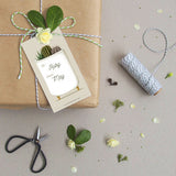 Botanical Planter Gift Tags