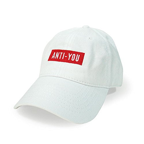 Anti-You Dad Hat - MIXT Apparel