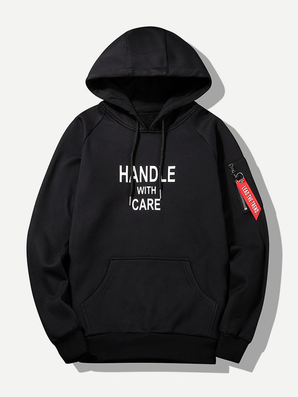 HANDLE WITH CARE - MIXT Apparel