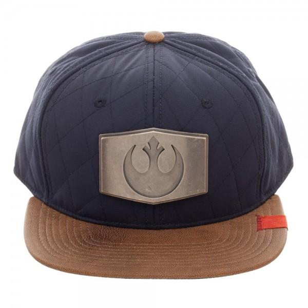 Star Wars Han Solo Inspired Snapback - MIXT Apparel