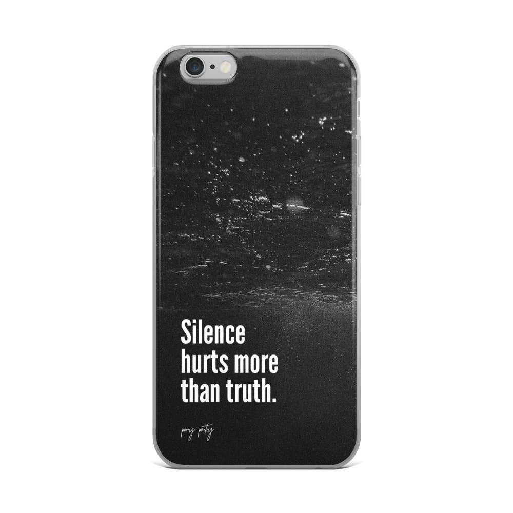 MIXT iPhone Case - MIXT Apparel