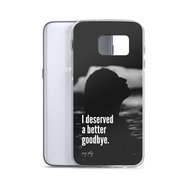 MIXT Samsung Case - MIXT Apparel