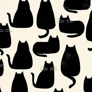 Home - Black Cats