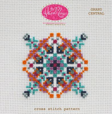 AMH Needleworks - Grand Central