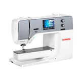 Mastering Your Bernina - Block