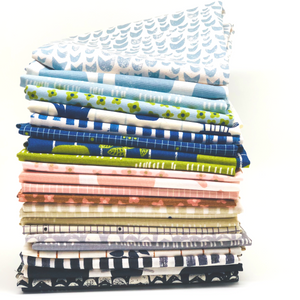 Home - Fat Quarter pack