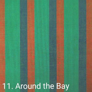 Wanderer Stripe - Around the bay