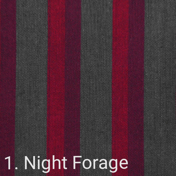 Wanderer Stripe - Night Forage
