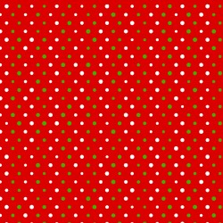 Multi Dots - Red