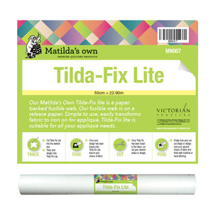 Tilda Fix Lite - Matilda's Own