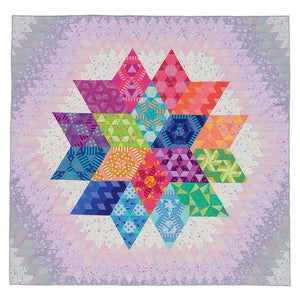 Nebula  Block of the Month - Pre-order