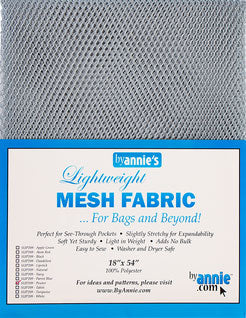 Light Mesh-SUP209-pewter