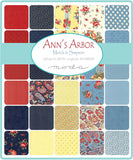 Ann's Arbour - Jelly Roll