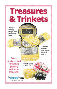 ByAnnie-PBA262 - Treasures & Trinkets