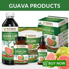 Guava Leaf Products