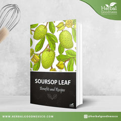 soursop graviola leaf tea benefits ebook
