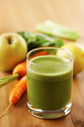 Vegan-Green-Smoothie-Food