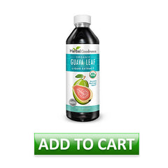 herbal goodness guava leaf extract