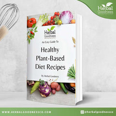 Healthy Plant-Based Recipes
